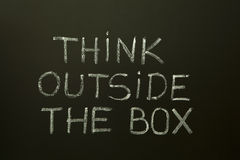 think-outside-box-blackboard-20328399